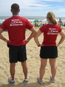 Team Schneider T-Shirt Photo
