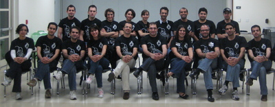 Persian Student Association   Texas A&M T-Shirt Photo
