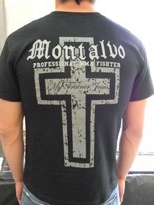 Montalvo 9/18/2010 T-Shirt Photo