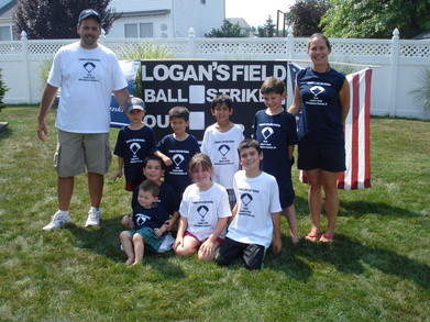 Logans Field T-Shirt Photo