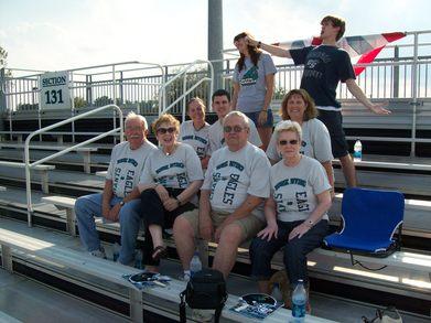House Divided T-Shirt Photo