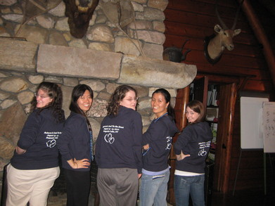 Bridal Party Spirit T-Shirt Photo