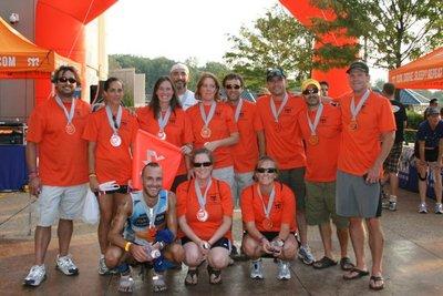 Team Bio Fuel T-Shirt Photo