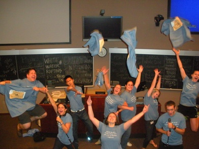 Chh Arts Celebrating Our New Shirts T-Shirt Photo