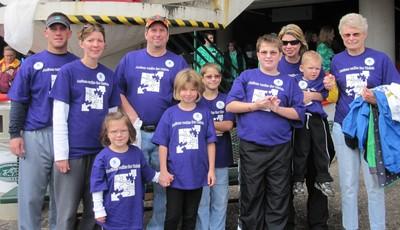Team Kool Kaleb T-Shirt Photo