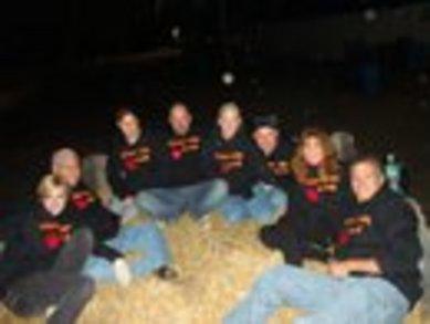 The Scream Team Alumni T-Shirt Photo