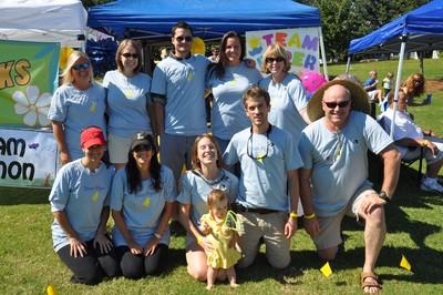 Team Piper T-Shirt Photo