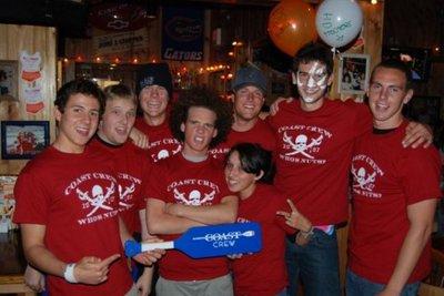 Novice Night Champs! T-Shirt Photo