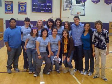 Senior Shirts T-Shirt Photo