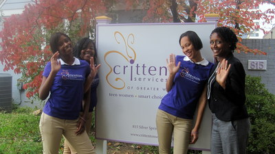 Critten Services T-Shirt Photo