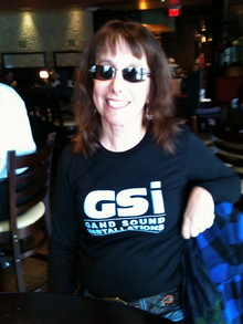Joan Models Gsi T Shirt T-Shirt Photo