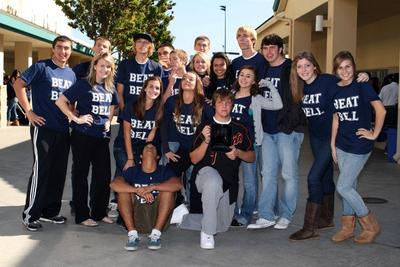 Beat Bell T-Shirt Photo
