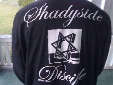 Ssd T-Shirt Photo