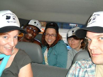 Unfit Parents Road Trip To Mexico T-Shirt Photo