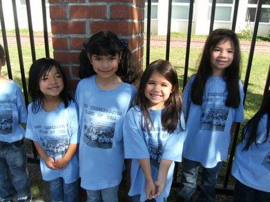 Class Of 2011 T-Shirt Photo