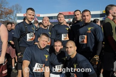 Njsp Tough Mudder T-Shirt Photo