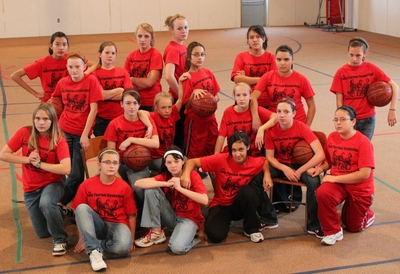 You Wish You Played Like A Girl T-Shirt Photo