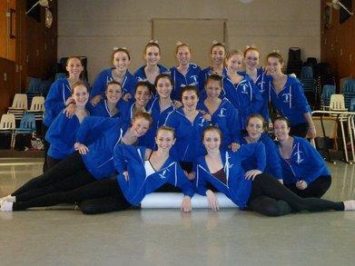 Marin Ballet Nutcracker 2010! T-Shirt Photo