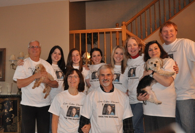Cure Celiac Disease T-Shirt Photo