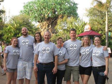 60th Wedding Anniversary T-Shirt Photo