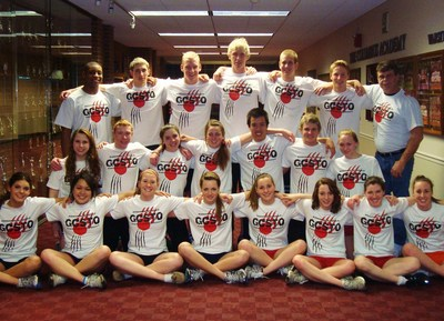 Gcsto Pride T-Shirt Photo