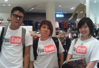 My Best Friends. (Im The Guy) T-Shirt Photo