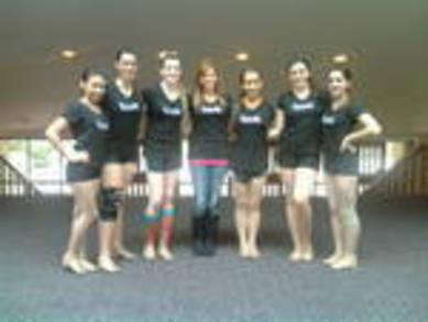 Diva Dance Team T-Shirt Photo