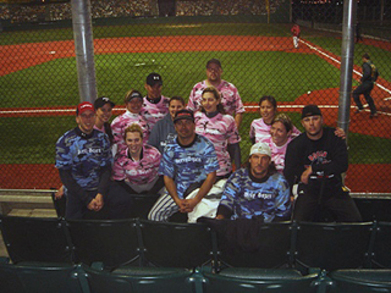 Dirty Dozen At Manteca's Field Of Dreams (2nd Place) T-Shirt Photo