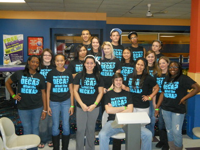You're Not In Deca? What The Hecka? T-Shirt Photo