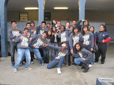 Eghs Key Club T-Shirt Photo