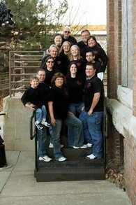 Family Pic T-Shirt Photo