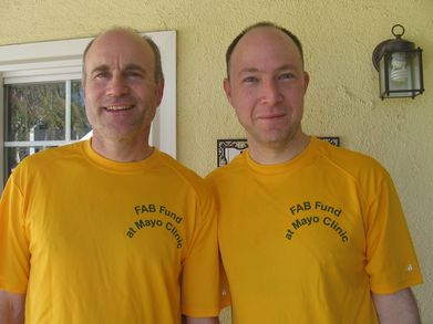 Fab Fund T-Shirt Photo