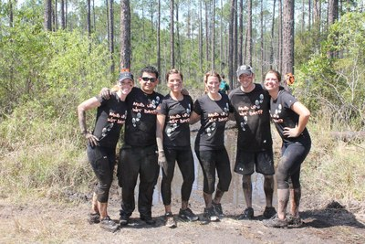 Mud Up Wit Dat? T-Shirt Photo