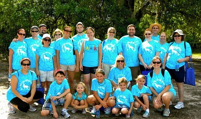 Walk Now For Autism Speaks T-Shirt Photo