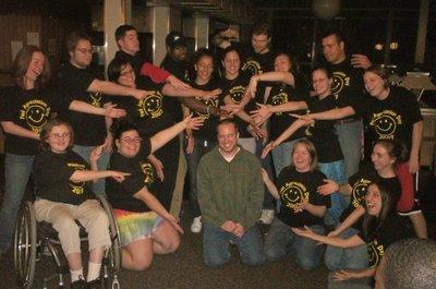 Paul Appreciation Day Was A Success! T-Shirt Photo