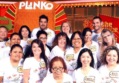 Csu Trip To The Price Is Right T-Shirt Photo