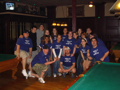 Britney's 21st T-Shirt Photo