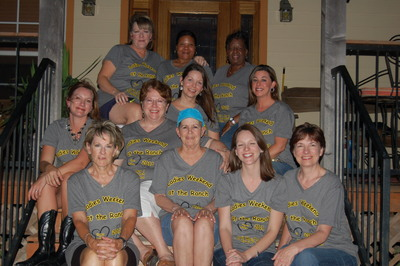 Ladies Weekend At The Ranch T-Shirt Photo