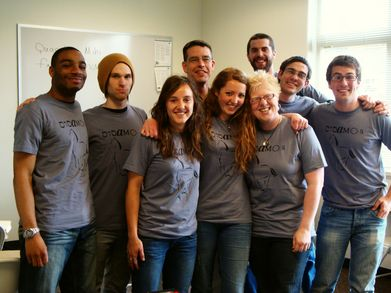 Hebrew Fam :) T-Shirt Photo