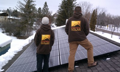Solar Library T-Shirt Photo