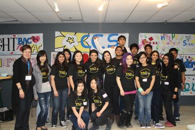 Youth Ambassadors Council (Yac) T-Shirt Photo