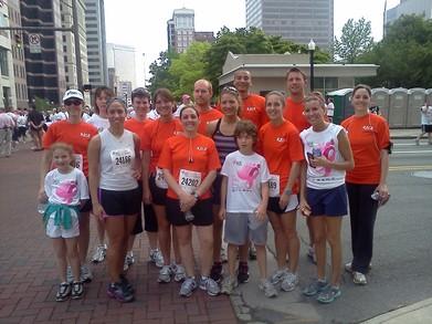Team Fairfield T-Shirt Photo