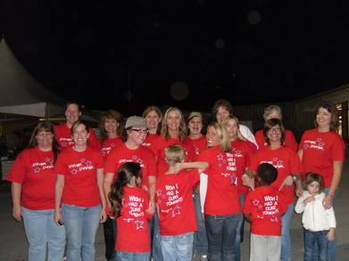 Starlight, Starbright, Wish I Had A Cure Tonight! T-Shirt Photo