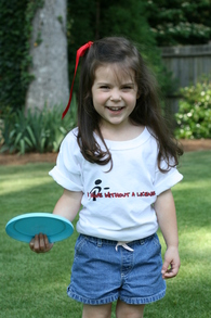 Disc Golf Rookie Of The Year..... In Training.  T-Shirt Photo