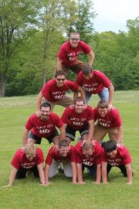 Gfd Pyramid T-Shirt Photo