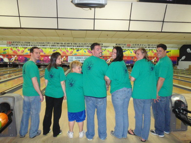 6th Annual Kevin Martin Bowl T-Shirt Photo