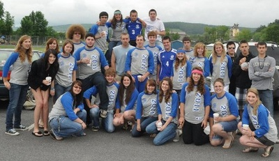 Class Of 2011 T-Shirt Photo