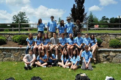 Ms. Mac Honors English 2011 T-Shirt Photo