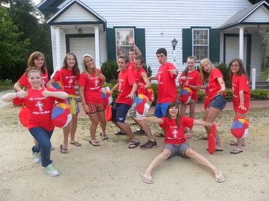 2011 Son Surf Beach Bash Vbs T-Shirt Photo