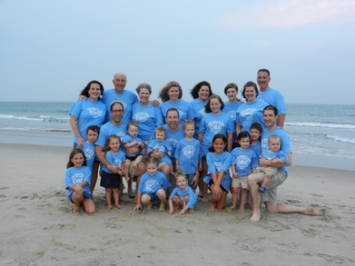 Pierre Family Obx 2011 T-Shirt Photo